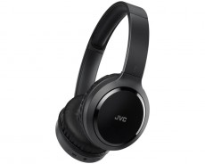 JVC BT ON-EAR HEADBAND HEADPH HAS60BTBE (JVHAS60BTBE)