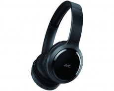 JVC BT ON-EAR HEADBAND HEADPH HAS80BNBE (JVHAS80BNBE)