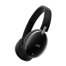 JVC PORTABLE ON EAR HEADPHONE HAS90BNBE (JVHAS90BNBE)