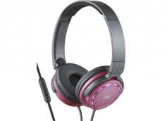 JVC HEADSET PORTABLE ROOD HASR525RE (JVHASR525RE)