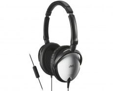 JVC HEADSET VOUWBAAR HASR625WE (JVHASR625WE)